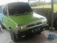 Jual Toyota Kijang SSX 1989