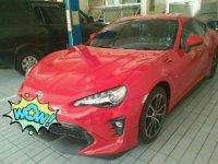 Toyota 86 TRD Istimewah Tahun 2017