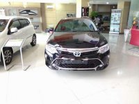 Jual mobil Toyota Camry Hybrid Hybrid 2018 Sedan