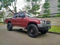 Toyota Hilux G 2001