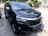 Toyota Avanza S 2015