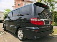 Dijual Toyota Alphard  2.4 NA 2004