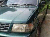 Toyota Kijang Manual Tahun 2001 Type Kapsul