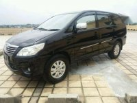 Jual Toyota Kijang Grand Innova 2011