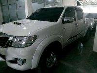 Toyota Hilux G Tahun 2012 Nego