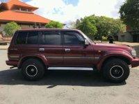 Toyota Land Cruiser VX Grade 1996