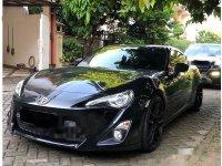 Dijual mobil Toyota 86 V 2012 Coupe