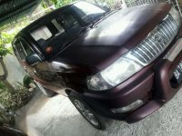 Jual Toyota Kijang SX 2002