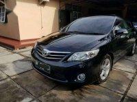 Toyota Corolla Altis Tahun 2011