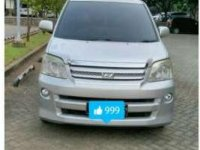 Toyota Noah AT Tahun 2005 Automatic