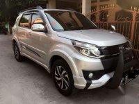 Toyota Rush TRD Sportivo 7 2015 SUV
