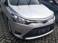 Dijual mobil Toyota Vios E 2013