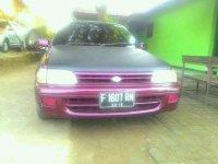 Dijual Toyota Starlet 1994