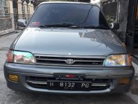 Toyota Starlet 1994 Hatchback