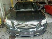 Toyota Altis G 2008