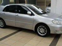 Toyota Altis G 1.8 th 2005