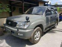 Jual Toyota Land Cruiser 2010