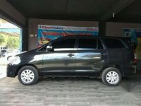 Toyota Kijang Automatic Tahun 2014