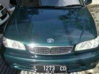 Toyota Corolla 2001 Sedan