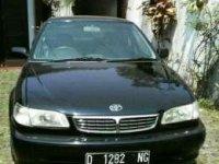 Toyota Corolla 1.8 Xli Tahun 2001