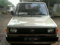 Dijual mobil Toyota Kijang Pick Up 1994 sangat terawat