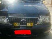 Jual Toyota Kijang SX 2004