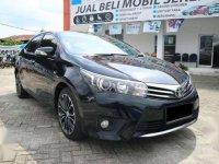 Dijual Toyota Altis V Matik 2014