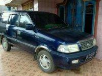 Toyota Kijang Manual Tahun 2002 Type Kapsul