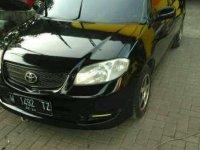 Jual cepat Toyota Limo 2005 pajak baru
