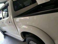 Toyota Hilux 2014 G Putih Manual