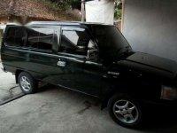 Toyota Kijang LX-D 1991