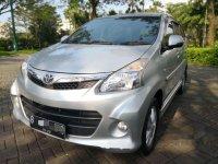 Jual mobil Toyota Avanza Veloz 2013 MPV