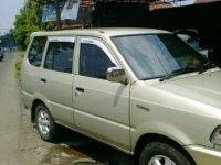 Toyota Kijang SGX 1.8.65jt Nego