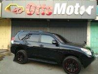 Toyota Land Cruiser Prado TX Limited Tahun 2010