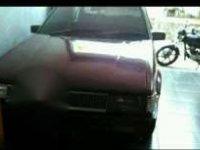 Toyota Corolla 1.3 1987