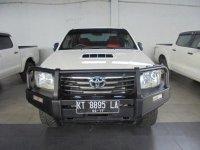 Toyota Hilux G 2012