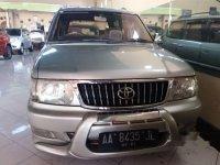 Jual mobil Toyota Kijang LGX 2003 MPV