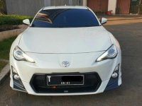 Toyota Ft 86 Coupe Sport 2016