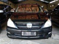 Toyota Kijang Innova E 2007 MPV