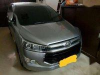 Toyota New Kijang Innova 2.4 V M/T Diesel Lux 2017