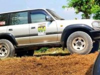 Toyota Land Cruiser Vx 96
