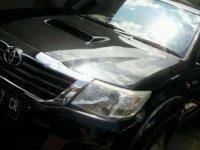 Toyota Hiux 2012 sangat mulus