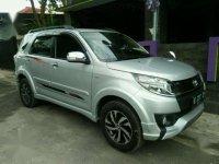 Toyota Rush TRD Sportivo 7 2016 SUV