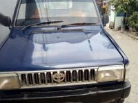 Toyota Kijang Pickup MT Tahun 1996 Manual