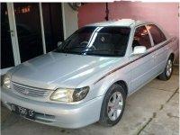 Dijual mobil Toyota Soluna GLi 2002 Sedan