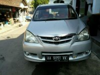 Dijual Toyota Avanza E 2006