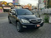 Toyota Harrier AT Tahun 2007 Automatic