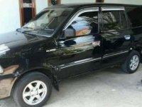 Toyota Kijang Manual Tahun 2003 Type LSX