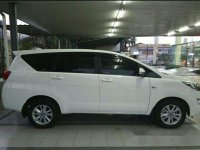 Toyota Kijang Innova Venturer Tahun 2018