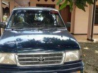Jual mobil Toyota Kijang LGX 2001 siap pakai